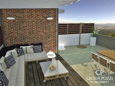 Proyecto espacio exterior Outdoor Project