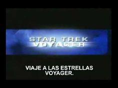 STAR TREK VOYAGER HERS EN ESPAÑOL