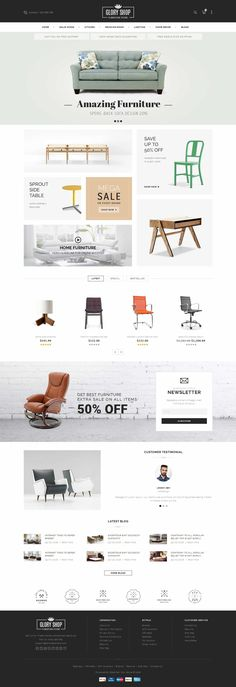Glory Shop OpenCart Theme is specially designed for shoes, books, lighting, jewellery, cosmetic, lingerie, fashion designer clothes, beauty store, furniture, toys, kids and Multipurpose stores. - Download http://themeforest.net/item/glory-shop-multipurpose-opencart-theme/15392197?ref=pxcr