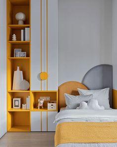 Kids Bedroom Designs, Room Design Bedroom, Bedroom Furniture Design, Room Interior Design, Kids Room Design, Home Room Design, Bedroom Decor, Modern Kids Bedroom, Apartment Interior