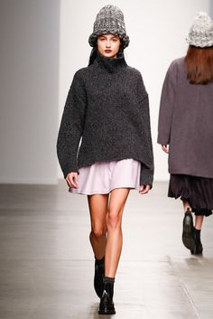 Timo Weiland, Look #11