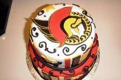 Ottawa Senators cake