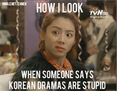 #kdrama fans can relate
