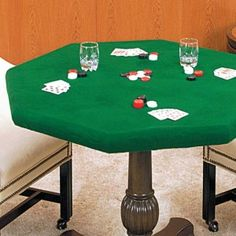 Round Felt Poker Table Cover - It is smart to consider a number of the points necessary in obtaining the finest kinds that will suit your need, in regards