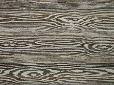 Muir Woods in Ash from Old World Weavers/Stark #fabric #chenille #wood #gray