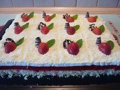 Frau Holle Kuchen, ein schönes Rezept aus der Kategorie Kuchen. Bewertungen: 119. Durchschnitt: Ø 4,6.