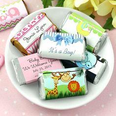 Lembrancinhas diferentes e baratas para chá de fraldas