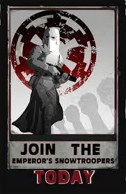 Resultado de imagen de star wars posters