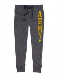 Victoria's Secret PINK Army Old School Fleece Legging #VictoriasSecret http://www.victoriassecret.com/pink/army/army-old-school-fleece-legging-victorias-secret-pink?ProductID=91285=OLS=true?cm_mmc=pinterest-_-product-_-x-_-x