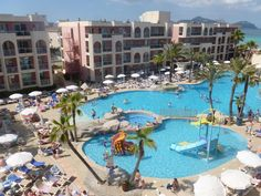 Aparthotel Alcudia Pins (Mallorca) Review