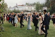 Wesele w Klub Sosnowy w Warszawie - Reportaż ślubny - Vasco Images Bridesmaid Dresses, Wedding Dresses, Pergola, Image, Bridesmade Dresses, Bride Dresses, Bridal Gowns, Weeding Dresses, Outdoor Pergola