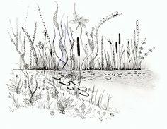Zentangle by Efie van Rekum