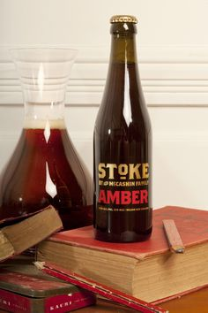 Stoke Beers now available at www.cellarbration.com.sg !