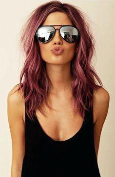 Χρώμα Μαλλιών 2016: Διάλεξε αυτό που σου ταιριάζει | Woman Oclock