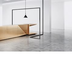 Fill your space with outstanding design and a deep sense of well-being. FOLD - an iconic kitchen block that seems to float - designed by @martinsteininger_  KITCHEN - INTERIOR DESIGN - ARCHITECTURE  #steiningerdesigners #steininger #architecture #archstagram #contemporaryfurniture #decor #design #designinterior #designfurniture #designinspiration #dream_interiors #furniture #furnituredesign #homeinterior #instahome #interior #interiorarchitecture #interiordecor #interiordesign… Interior Design Kitchen, Interior Decorating, Modern Kitchens, Contemporary Furniture, Your Space, Interior Architecture, Bespoke, Fill, Furniture Design