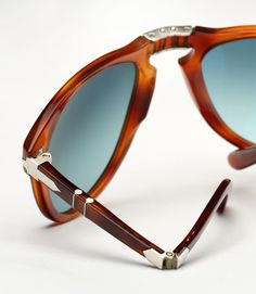 Re-Issued Limited Edition Persol 714 Steve McQueen Sunglasses | Airows