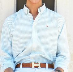 though this is for men, I LOVE everything about the preppy outfit<3
