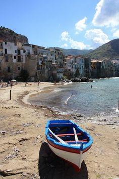Cefalu #Sicile #cherryflavoredfr © Jasmine Rozanc