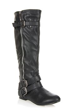 Bianca Boot - $49 Riding Boots, Footwear, Shoes, Fashion, Horse Riding Boots, Moda, Zapatos, Shoe, Shoes Outlet