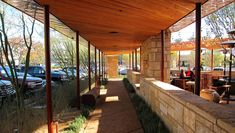 Hillstone-Biltmore/Phoenix by Fred Fisher and Partners