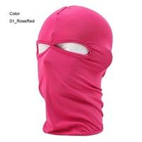 2017 New 2 Hole Full Face Mask Balaclava Hat Motorcycle Bike Hunting Cycling Cap Headwear Military Tactical War Game Headgear Cycling Lycra, Cycling Mask, Cycling Bikes, Motorcycle Face Mask, Motorcycle Bike, Biker Mask, Hijab Caps, Sports Helmet, Outdoor Men