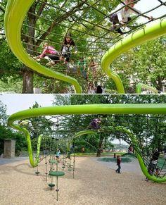 Love this playground