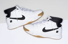 bd0eee809402 Where To Buy  UNDEFEATED x Nike Kobe 1 Protro White Gum The UNDEFEATED x  Nike