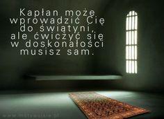 Cwiczyć się w doskonałości… | www.MotywujSie.pl