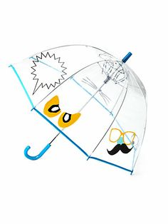 Stella McCartney Kids - Kid's Skittle Bubble Umbrella - Saks.com