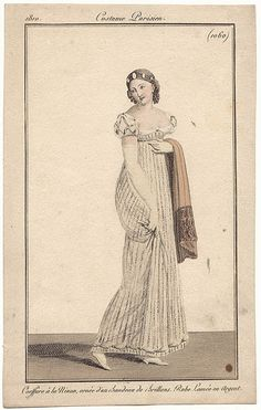 Inspiration for Prudence's wedding dress