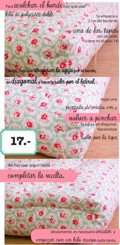 Quilted floor cushion tutorial - very detailed instructions Giant Floor Pillows, Floor Cushions, Craft Tutorials, Sewing Tutorials, Sewing Patterns, Sewing Class, Sewing Studio, Fabric Yarn, Fabric Crafts
