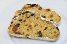 Denny Chef Blog: Butterstollen