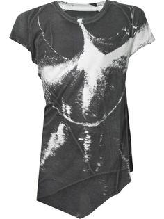 JULIUS - jersey t-shirt 6