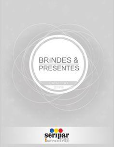 Catalogo Brindes e Presentes 2015/16  Inove ao Brindar & Presentear seus clientes, colaboradores e parceiros, neste final de ano!