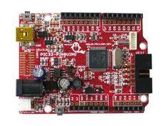 Arduino Alternatives: 5 Microcontrollers You Should Know Arduino, Pic Microcontroller, Le Web, Gift Guide, Alternative, Technology, Electronics, Hacks, Concept