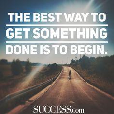 17 Motivational Success Mantras