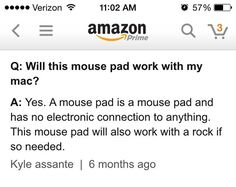Technical competence of the average Apple fanboy