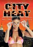 """CITY HEAT"" flyer design. 500 x A6 Double side flyer printing = £30 www.1stopdesignandprint.com"