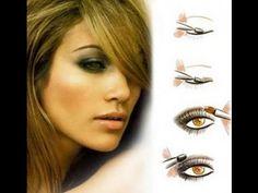 jennifer lopez makeup - Google Search