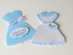 Convite Com o Tema de Alice no País das Maravilhas