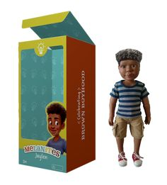 Jaylen Action Pal Gender Neutral Toys, New Inventions, Stand Tall, Kids Gifts, Cool Gifts, Action Figures, Adventure, Dolls, Children