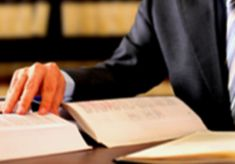 Legal Proofreading Services - Express Proofreading
