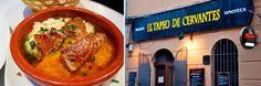 Best tapas bars in Malaga