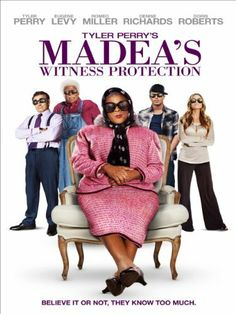 Tyler Perry's Madea's Witness Protection Amazon Instant Video ~ Tyler Perry, http://www.amazon.com/dp/B009GX6LX2/ref=cm_sw_r_pi_dp_nDBOtb1H5MZ98