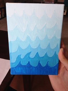 Canvas Quote Painting by LemonadeOcean on Etsy