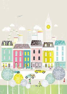 London - Laura Amiss