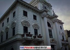 Casco Viejo - Panama Old District (free to use with link to http://thepanamaobserver.com )