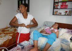 EL UNIVERSAL PERU: Parálisis: una enfermedad que no conoce de edad