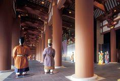 Osaka Castle Hall Osaka Museum of History