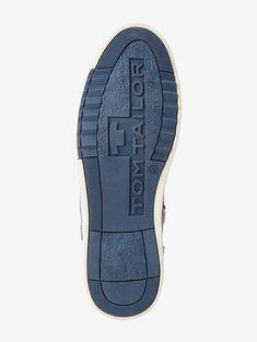 sportlicher Übergangs-Sneaker von Tom Tailor